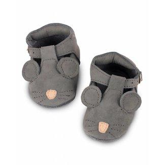 Donsje Babyschoentjes Spark Mouse | Donsje