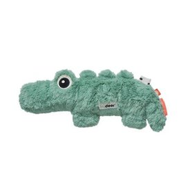 Done by Deer Knuffel Krokodil Cuddle Cute Croco | Done by Deer