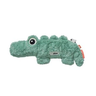Done by Deer Knuffel Krokodil Cuddle Cute Croco | Done by Deer