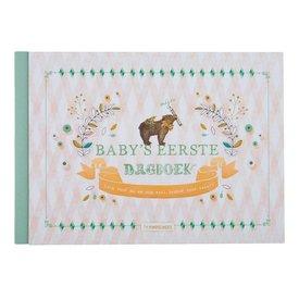 Pimpelmees Baby's Eerste Dagboek | Pimpelmees