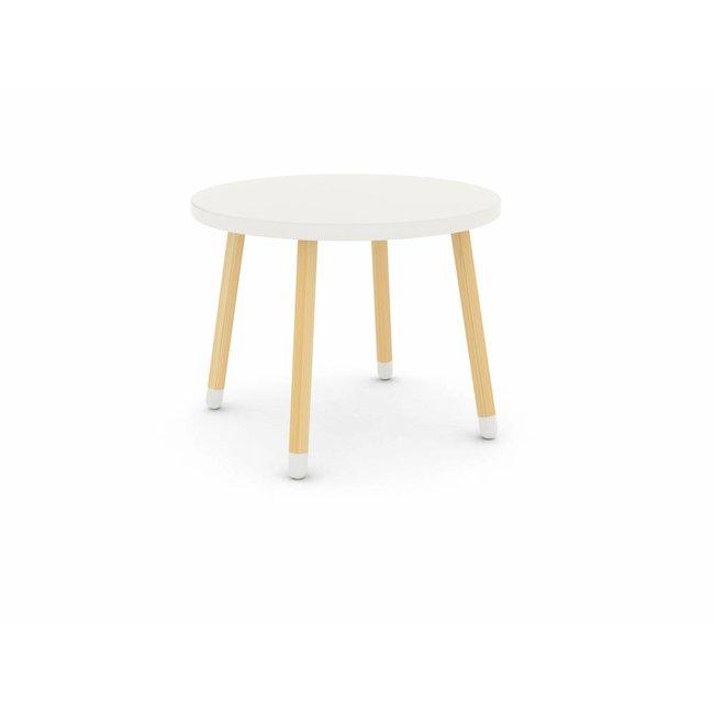 Flexa Kindertafel Wit | Flexa