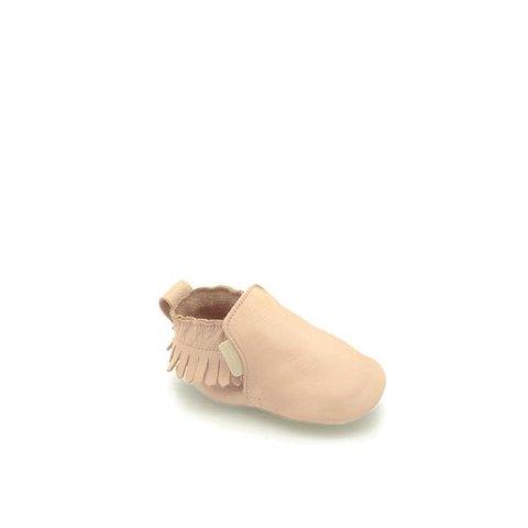 Babyschoentjes BAO Pastel Pink | Boumy