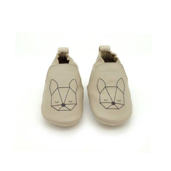 Boumy Babyschoentjes Dubi Bunny | Boumy