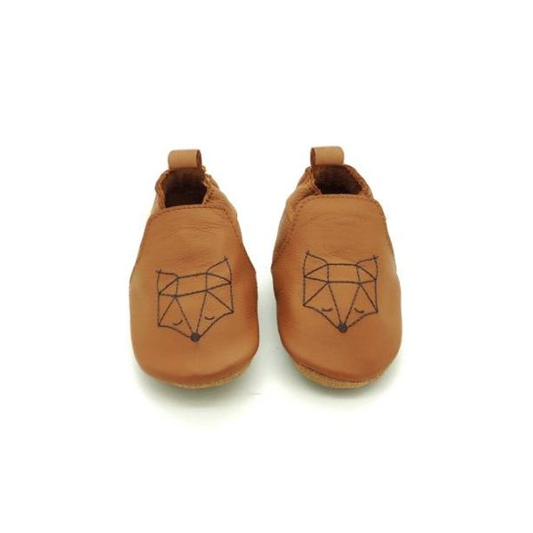 Boumy Babyschoentjes Dubi Fox | Boumy