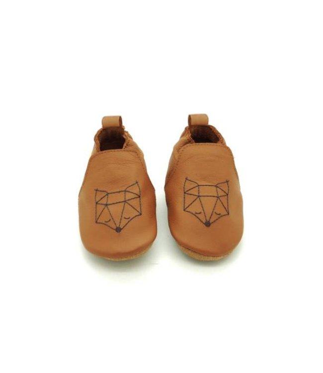 Boumy Babyschoentjes Dubi Fox | Boumy