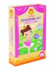 Producten getagd met kleurset