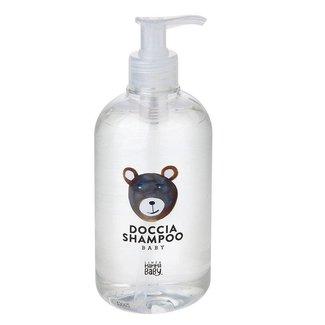 Linea MammaBaby Baby Shampoo & Douchegel | Linea Mamma