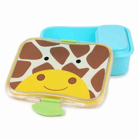 Brooddoos / lunchbox Giraf   SKIP HOP