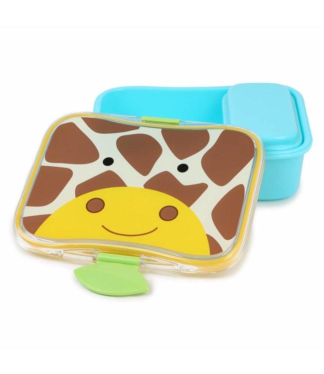 Skip Hop Brooddoos / lunchbox Giraf | SKIP HOP