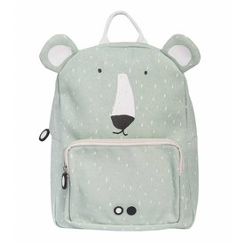 Trixie Baby Rugzakje Mr Polar Bear | Trixie Baby