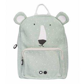 Trixie Baby Rugzakje Mr Polar Bear   Trixie Baby