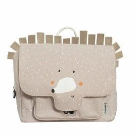 Trixie Baby Kleuterboekentasje / Schooltasje Mrs. Hedgehog   Trixie Baby