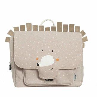 Trixie Baby Kleuterboekentasje / Schooltasje Mrs. Hedgehog | Trixie Baby