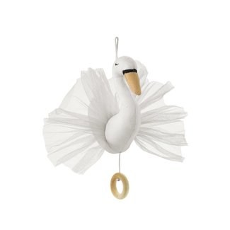 Elodie Details Musical Toy - Muziekmobieltje The Ugly Duckling (small)   Elodie Details