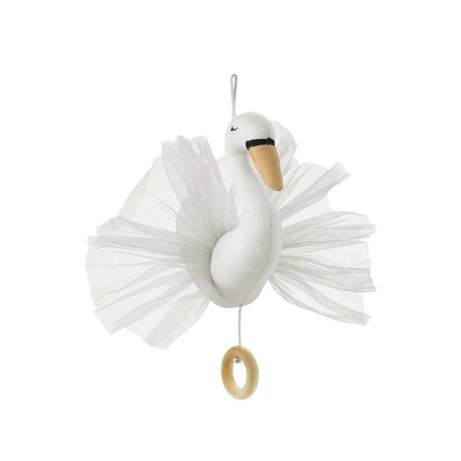 Elodie Details Musical Toy - Muziekmobieltje The Ugly Duckling (small) | Elodie Details