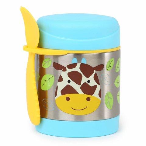 Thermos Lunchbeker / Food Jar - Giraf | Skip Hop
