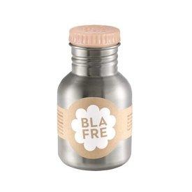 Blafre Stalen Drinkfles 300ml Peach | Blafre