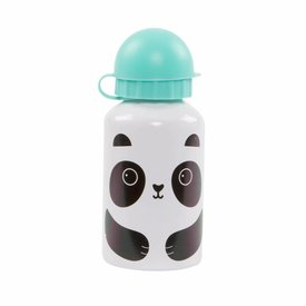 Sass & Belle Drinkflesje Kawaii Friends Panda Aiko | Sass & Belle