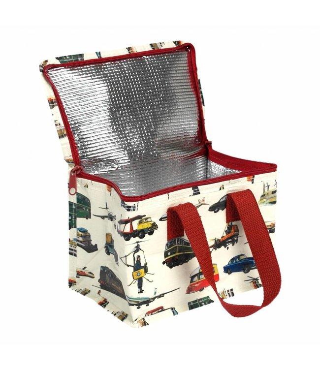 Rex Inter. Lunchbag Transport | Rex