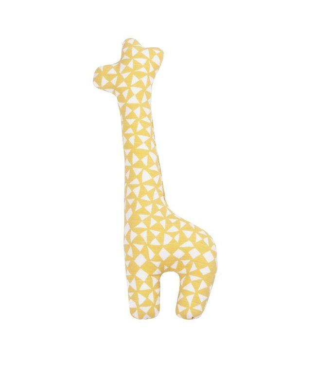 Trixie Baby Baby Rammelaar Giraf - Diabolo | Trixie Baby