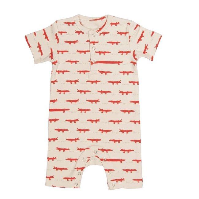 Trixie Baby Kruippakje / Pyjama Crocodiles   Trixie Baby
