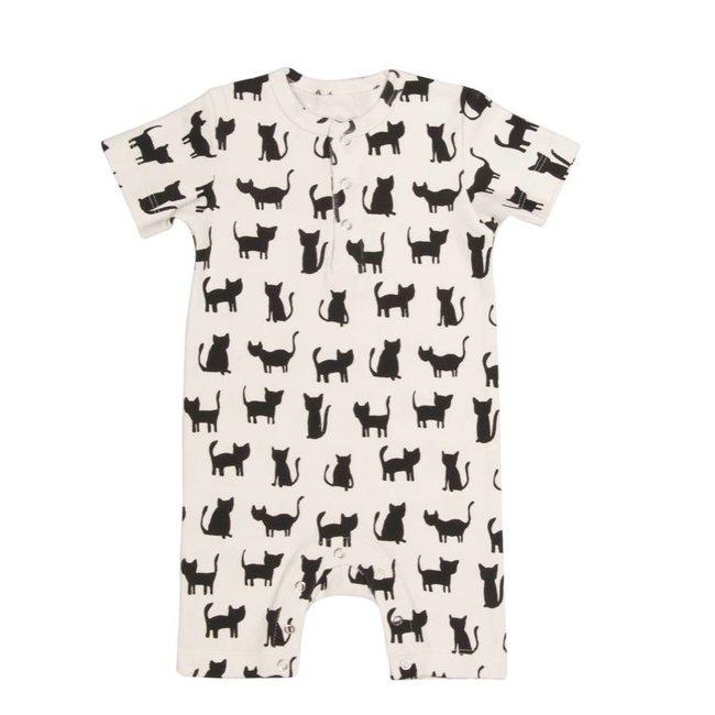 Trixie Baby Kruippakje / Pyjama Cats   Trixie Baby