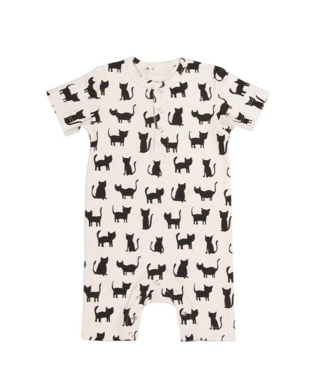 Trixie Baby Kruippakje / Pyjama Cats | Trixie Baby
