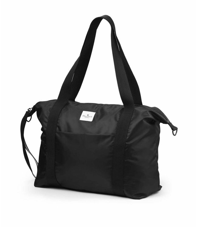 Elodie Details Luiertas / Verzorgingstas Brilliant Black | Elodie Details