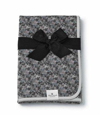 Elodie Details Dekentje Pearl Velvet Petite Botanic | Elodie Details