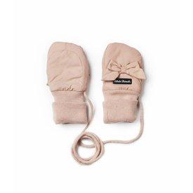 Elodie Details Warme Wanten Powder Pink 0-12 maanden | Elodie Details