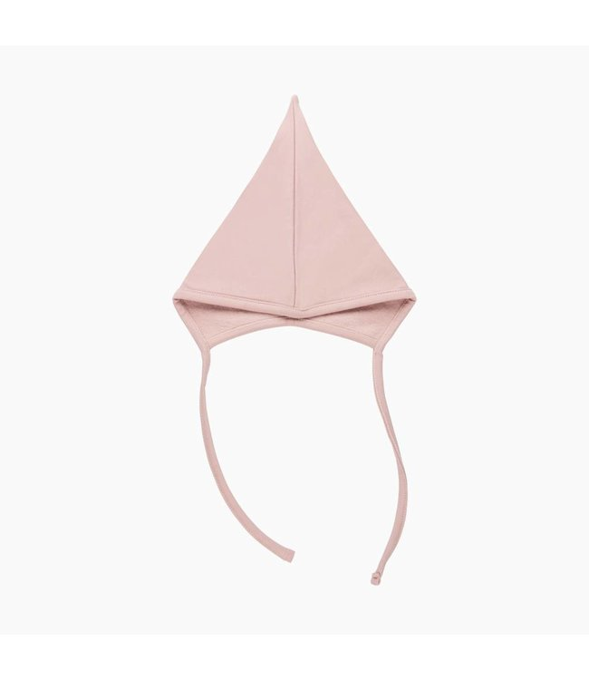 House of Jamie Bonnet Babymutsje - Powder Pink | House of Jamie