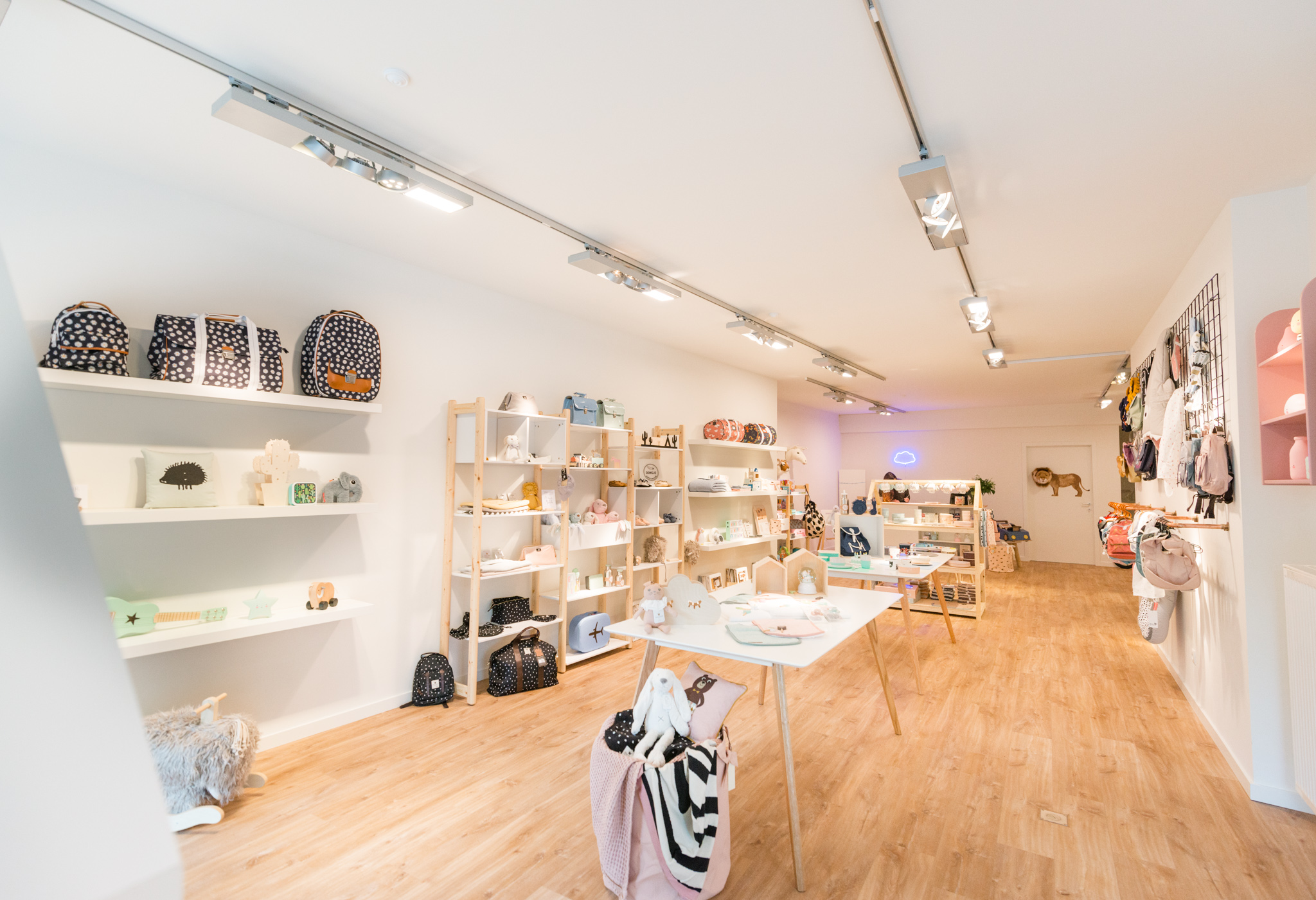 Kids with Flair kinderwinkel Brasschaat