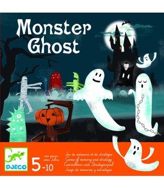 Djeco Geheugen- en Strategiespel Monster Ghost | Djeco