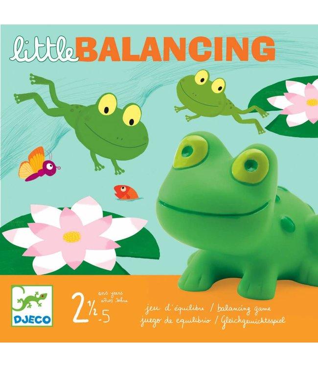 Djeco Djeco | Little Balancing gezelschapsspel