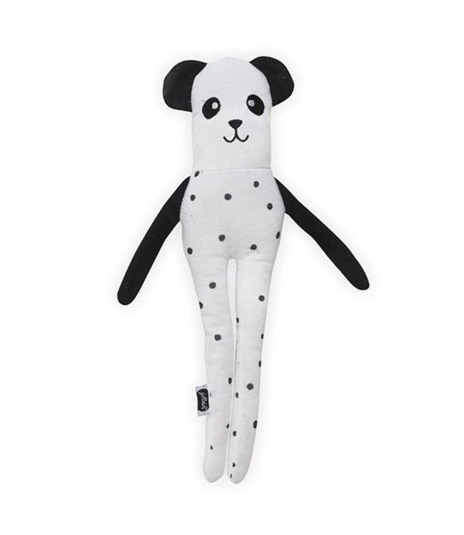 Jollein Knuffel Panda Softy | Jollein