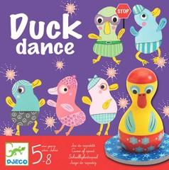 Producten getagd met duck dance