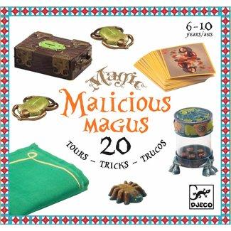 Djeco Djeco | Goocheldoos Magic Malicious Magus
