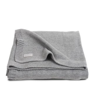 Jollein Jollein | Dekentje Knit Grey