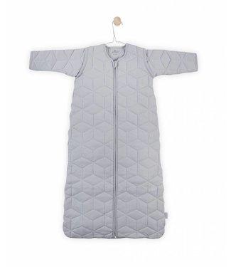 Jollein Jollein | Slaapzak Baby - Graphic Quilt Grey (4-seizoenen)