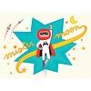 Muziekdoos jongen -  Mister Moon | Djeco