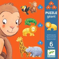 Producten getagd met puzzelen