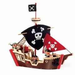 Producten getagd met piratenboot