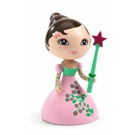 Djeco Djeco | Arty Toys PRINSES Andora met Toverstaf