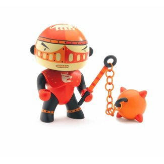 Djeco Djeco | Arty Toys RIDDER Redpower