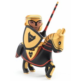 Djeco Djeco | Arty Toys RIDDER Lord Neka