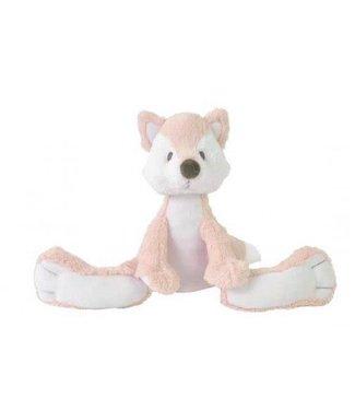 Happy Horse Knuffel Vosje Foxy Pink - Medium | Happy Horse