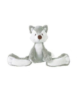 Happy Horse Knuffel Vosje Fox Felix Groen / Grijs  - Small | Happy Horse