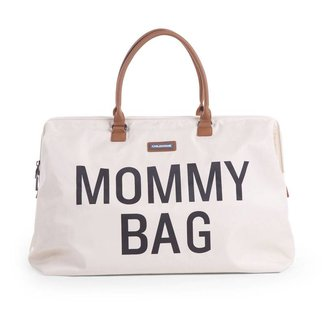 Childhome Mommy Bag - Verzorgingstas Ecru | Childhome