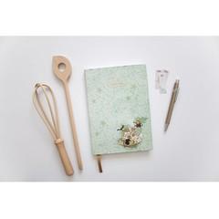 Producten getagd met receptenboekje