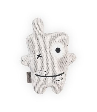 Jollein Knuffel Confetti Monster - Natural | Jollein